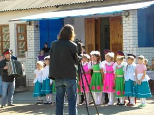Праздник Покрова Богородицы казачий праздник.